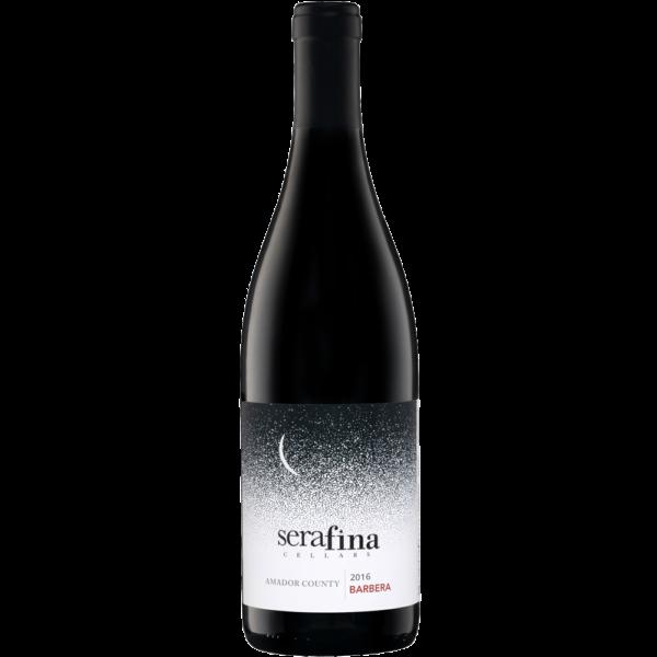 SFC Barbera 2016 bottle