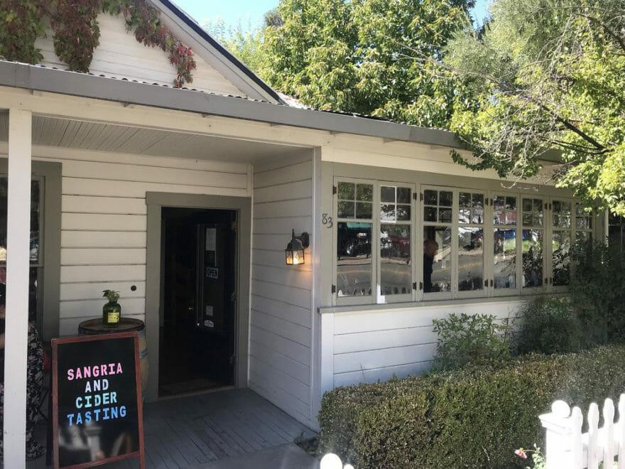 Sutter Creek Tasting Room
