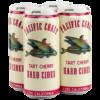 Tart Cherry Cider cans